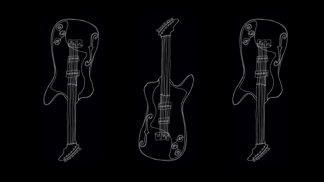 4. Guitar